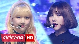 [Simply K-Pop] GFRIEND(여자친구) _ FINGERTIP _ Ep.256 _ 031717