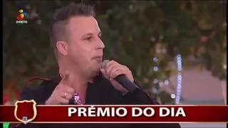 Johnny Abreu - Quero-te Baby na TVI