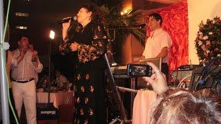 IRINA LOGHIN - LIVE - O BATRANA INTR-O GARA - SPANIA