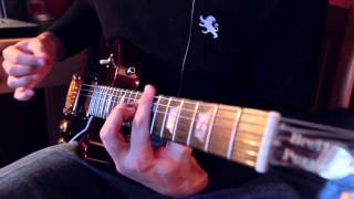 Have A Nice Day (Guitar Cover)