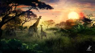 Matthew L. Fisher - Inspirational Africa [Epic Fantasy Uplifting Vocal]