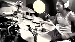"""Drum Cover : """"Bag of Money"""" By Rick Ross ft. T-Pain, Wale & Meek Mill (HQ)"""