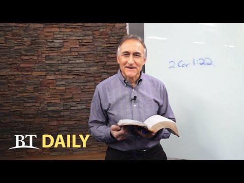 BT Daily: Seals and Guarantees