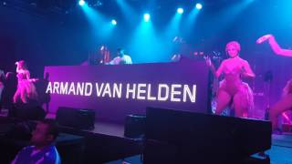 Armand Van Helden  - Beyond Wonderland So Cal 2016