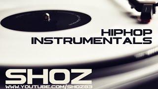 (Hiphop instrumental) SHOZ - GREY DAYS [final]