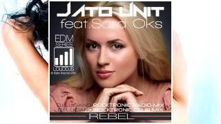 DJ Luciano feat. Sara Oks - Rebel (DJ Luciano Rocktronic Radio Edit)