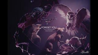 "[FREE] TRAVIS SCOTT x KANYE WEST TYPE BEAT - ""FORGET YOU"" | (PROD. BY ABERRATION & ANTRo) | ye"