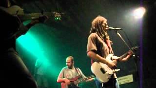 Reggae Rupestre - Hipócritas ( cover Ponto de Equilíbrio ) Cultura Clube 12/08/12