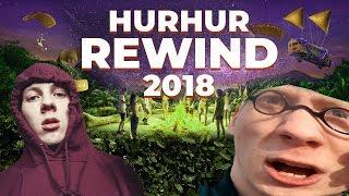 HurHur Rewind 2018