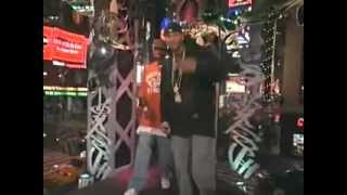 50 Cent ft The Game - How we do - (live in MTV) HQ