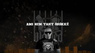 Wanted Razo & Molotov & Della & C -zár - Tépd le a láncot !(Göröngyös utakon album /2016)