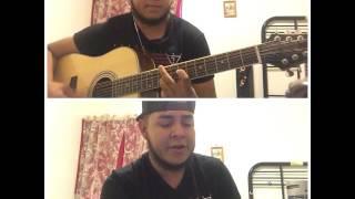 Nadie como tú - virlan García (cover)