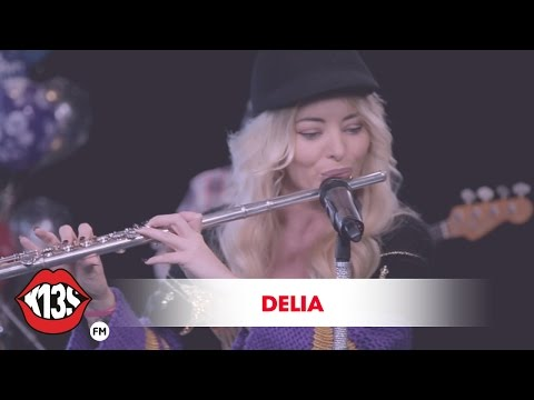 Delia - Si ingerii au demonii lor (Cover)