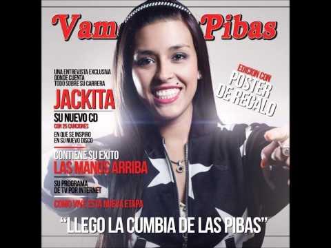 Me Sobran Las Palabras de Jackita La Zorra Letra y Video