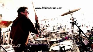 Fabian ElStow - Trailer Drum 2012 - Music