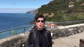 Teresa Salgueiro en el Teatro de la Laboral