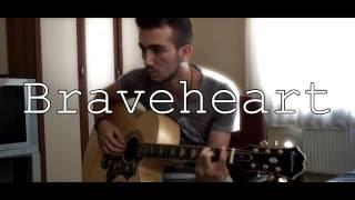 Braveheart Theme Fingerstyle Guitar Cover (Gürkan Kırkgöz)