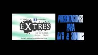 DJ JUAN BAUTISTA (DJ JUBA) OAX MEX PRESENTACIONES PARA DJ'S & SONIDOS