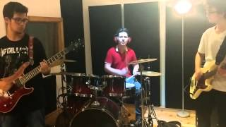 The Pretty Reckless - Make Me Wanna Die (Cover)