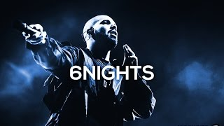 "Drake & Post Malone Type Beat 2016  ""6NIGHTS"" (prod. noribeats)"