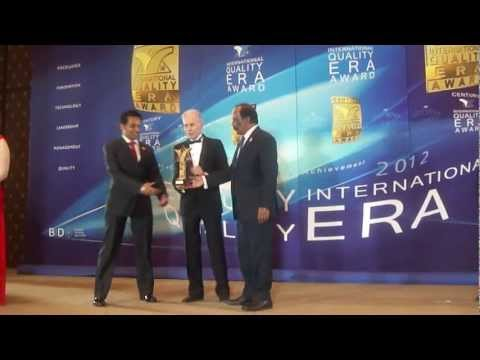 Babylon Travels & Serviced apartments- Bangladesh won CQE- Geneva 2012 award.MP4