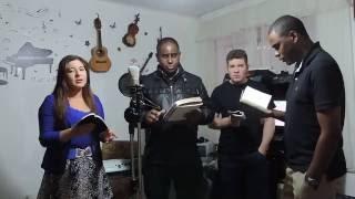 REVELA CRIADOR ( Michelle Michel Douglas e Cleofas