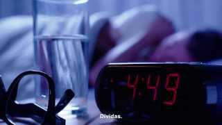 Está na hora de acordar!