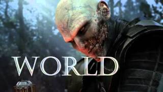 Old Republic   Everybody Wants to Rule the World  GMV