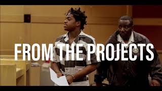 "[FREE] Kodak Black ft. Lil Baby Type Beat - ""From The Projects"" 