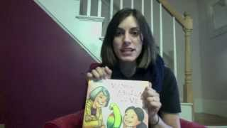 Children's Book Review #2 Mango, Abuela, and Me