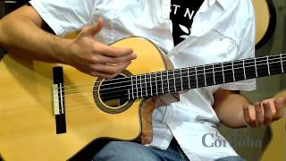 Part 2 of 3: How to Add Percussion to your Flamenco Strum