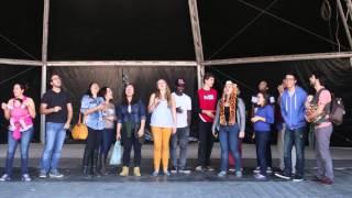 Vocal Livre - Angels ao Vivo em Campos do Jordão