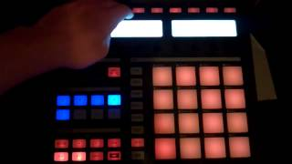 Mashup - Frank Ocean x Jay-Z - Feelin It/Crack Rock (rough draft)