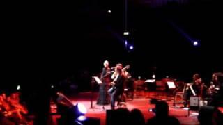 Mariza & guests Rui Veloso & Tito Paris,RAH, London 22/11/06