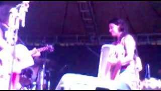 Chico César - Pedra de Responsa (Zeca Baleiro) - imperatriz Maranhão - 24/06/2012
