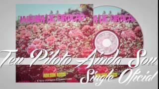 Adilson Rossi - Teu Piloto Ainda Sou - Instrumental (Cd Jardim de Oração) 1978
