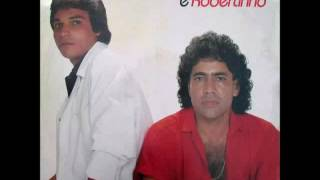 João Roberto e Robertinho - Barrigudo