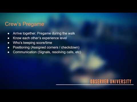 Video Thumbnail: USA Ultimate Observer University Vol. 2