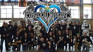 Dark Side Symphonic Band - Hikari Theme (Kingdom Hearts)