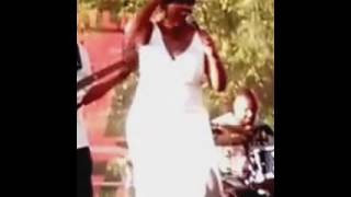 Chandra Currelley@ Atlanta Jazz Festival -Shake it
