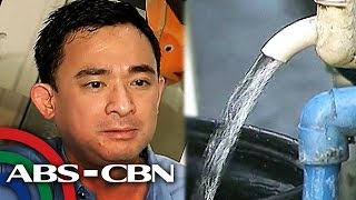 Maynilad complains against order to slash water rate