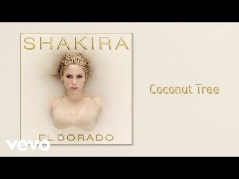 Shakira - Coconut Tree
