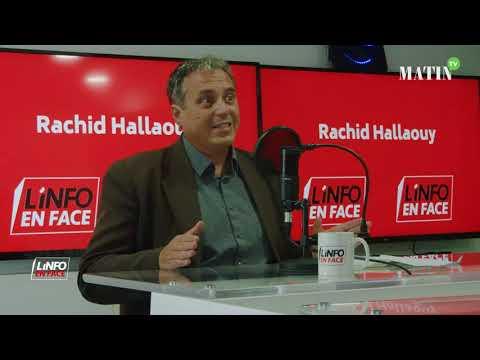 Video : L'Info en Face avec le politologue David Goeury