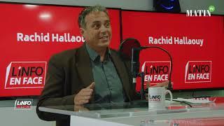 L'Info en Face avec le politologue David Goeury