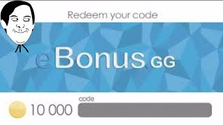 how to get free coin in ebonus.gg very easy and fast 2018 And get Any steam Games For free