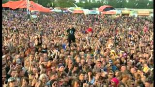 30 Seconds To Mars  Do Or Die : Download Festival 2013 HD