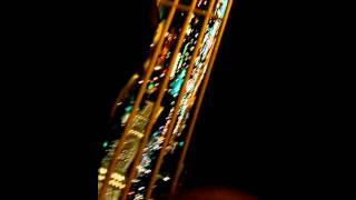 Recording while on the roller coaster at new York-