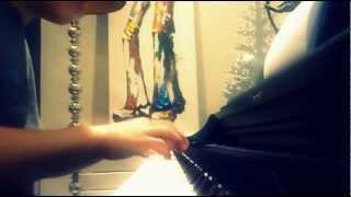 Bittersweet Memories (BFMV) Piano Cover/Version