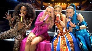 Spice Girls - Spice World tour 2019 retrospect [pro footage]