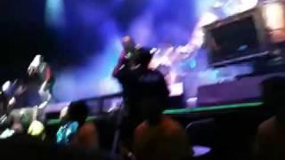 Slipknot: Snuff live